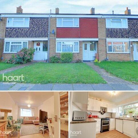 2 bedroom terraced house for sale - Rundells, Harlow
