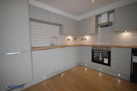 2 bedroom apartment to rent - PARKVIEW, FITZALAN ROAD, HANDSWORTH, S13 9AW