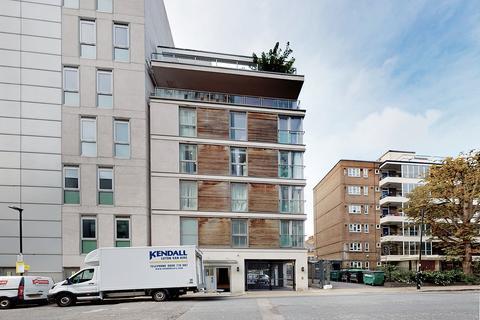 2 bedroom flat for sale - 3 Killick Street, London, N1