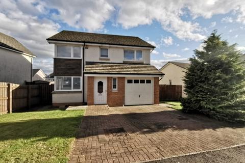 4 bedroom detached house for sale - Dalcross Way, Plains ML6