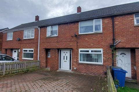 3 bedroom terraced house for sale - Moreland Road, Whiteleas, South Shields, Tyne and Wear, NE34 8NQ