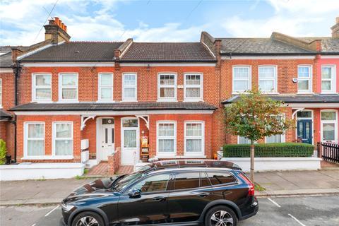 2 bedroom terraced house for sale - Romberg Road, London, SW17