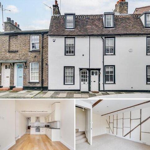 2 bedroom detached house for sale - Vine Row, Lancaster Park, Richmond, TW10