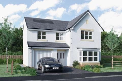 4 bedroom detached house for sale - 8 Whitelawston Drive, Liff, Dundee, DD2 5SW