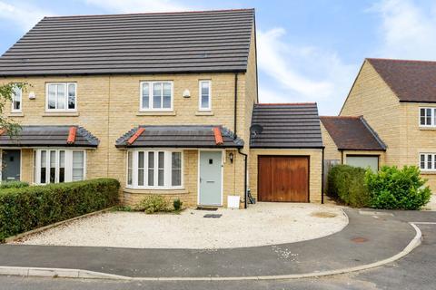 3 bedroom semi-detached house for sale - Hazel View, Kempsford GL7 4FA