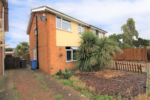 3 bedroom semi-detached house for sale - Denton Court, Burton Latimer NN15