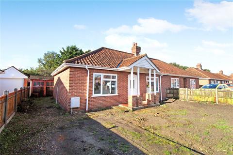 3 bedroom bungalow for sale - Hercules Road, Hellesdon, Norwich, Norfolk, NR6
