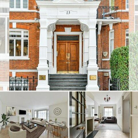 2 bedroom flat for sale - Holland Park Gardens, London, W14