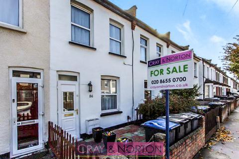 2 bedroom terraced house for sale - Edward Road, Croydon, CR0