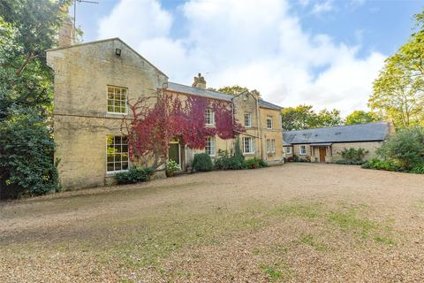 5 bedroom detached house for sale - The Windhovers, Gretton