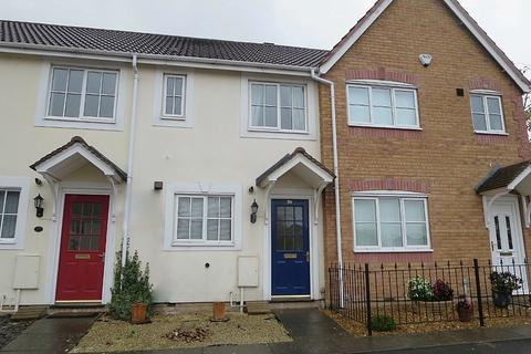 2 bedroom townhouse to rent - Hampshire Crescent, Lightwood, Stoke On Trent, ST3