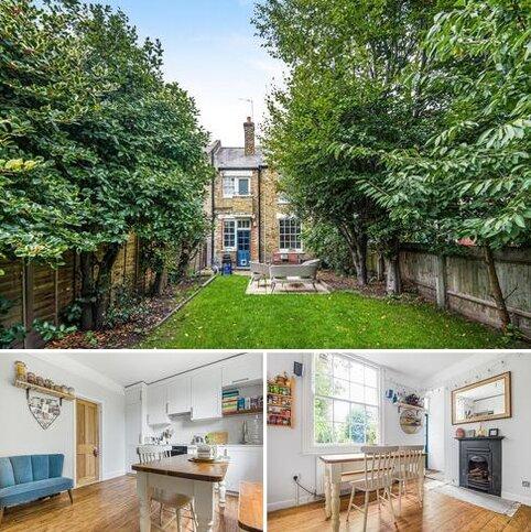 2 bedroom flat for sale - Reform Street, Battersea