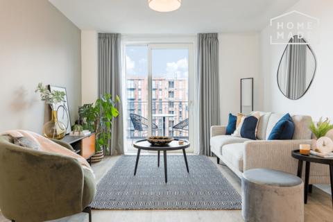 2 bedroom flat to rent - Chalk, New Maker Yards, Salford, M5