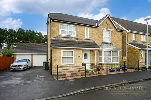 4 bedroom detached house for sale - Warspite Gardens, Plymouth, PL5
