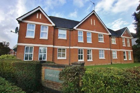 1 bedroom ground floor flat for sale - Sandringham Court, Regents Park, Southampton