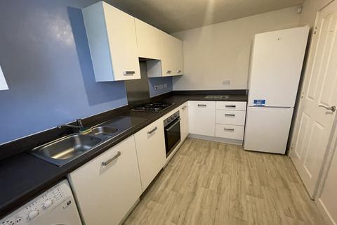 2 bedroom terraced house to rent - Wimborne Road,  Liverpool, L14