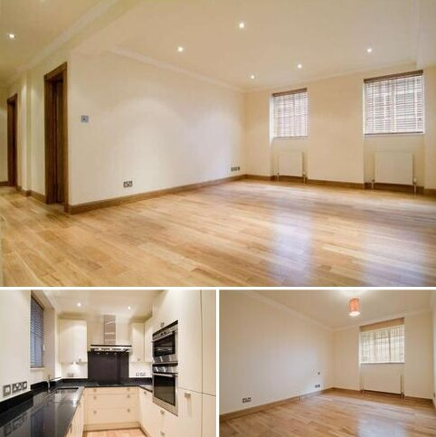 3 bedroom apartment for sale - Seymour Place, Marylebone