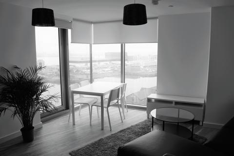 2 bedroom apartment to rent - Plaza Boulevard, Liverpool L8