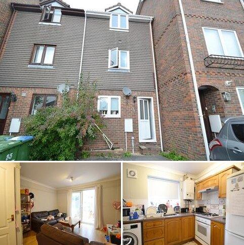 4 bedroom terraced house for sale - Southampton