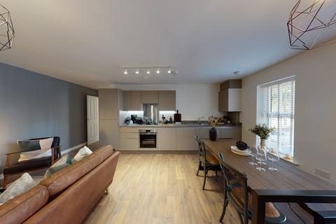 2 bedroom flat for sale - Plot 18, 18 at The Wollaston Collection, 2, Tweedy Road BR1