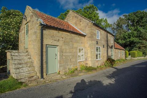 4 bedroom barn conversion for sale - Low Mill, Farndale, Kirkbymoorside