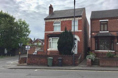 Studio to rent - Walsall Road, Wednesbury WS10