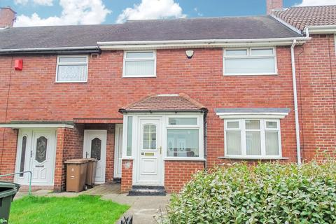 3 bedroom terraced house for sale - Shafto Street, Wallsend, Tyne and Wear, NE28 7AH