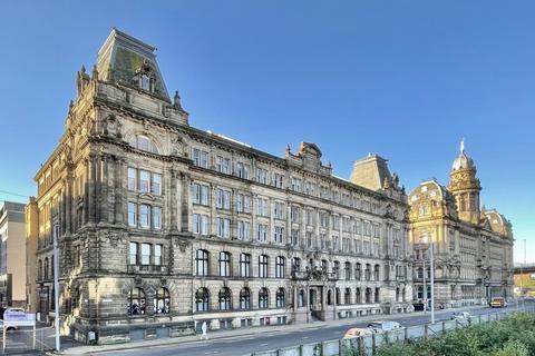 2 bedroom apartment for sale - Flat 4/4, 53 Morrison Street, Glasgow