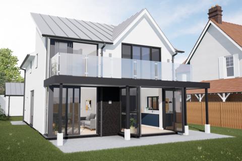4 bedroom detached house for sale - Longlands, Dawlish, EX7