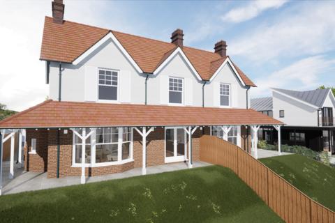 4 bedroom semi-detached house for sale - Longlands, Dawlish, EX7