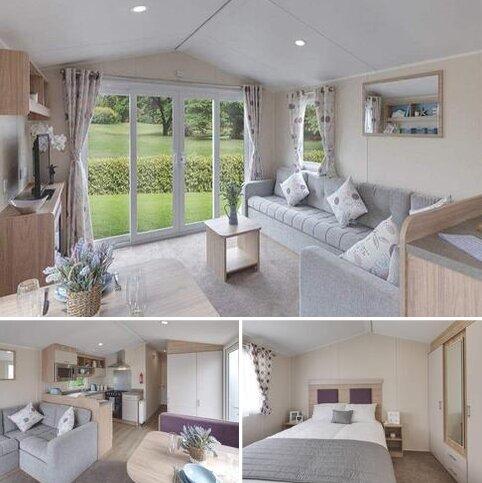 3 bedroom static caravan for sale - Slaley NE47