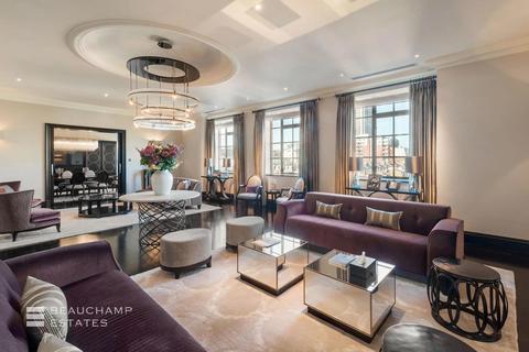 6 bedroom flat for sale - Trevor Square, Knightsbridge, SW7