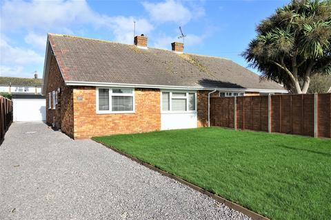 2 bedroom bungalow for sale - Rose Green, Bognor Regis