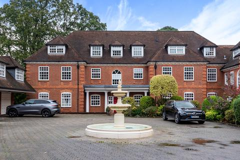 2 bedroom apartment for sale - Bracken Place, Chilworth, Southampton, Hampshire, SO16