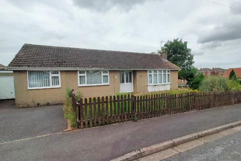 2 bedroom bungalow to rent - Kingerby Close, Gainsborough, DN21