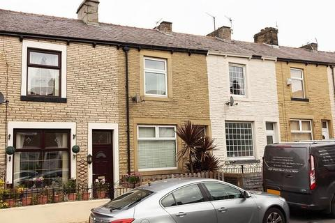 2 bedroom terraced house for sale - Brentwood Road, Nelson, Lancashire, BB9 8AX