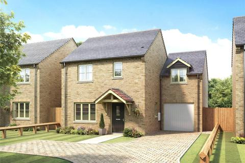3 bedroom detached house for sale - Plot 50 Yew, Wignals Wood, 19 Redwood Close, PE12