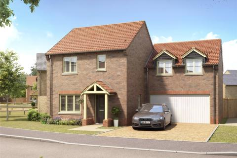 3 bedroom detached house for sale - Plot 52 Yew, Wignals Wood, 28 Redwood Close, PE12