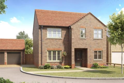 3 bedroom detached house for sale - Plot 53 Holly, Wignals Wood, 26 Redwood Close, PE12