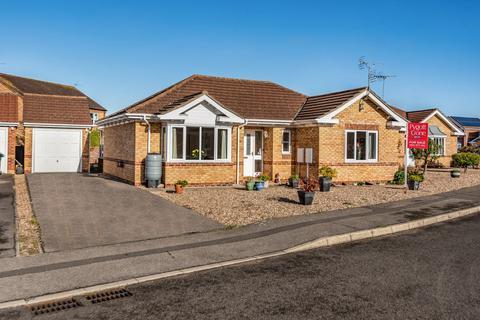 3 bedroom detached bungalow for sale - Beckhall, Welton, LN2