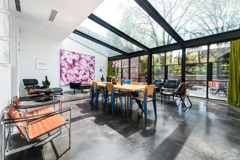 5 bedroom house for sale - Westbourne Park Villas, Notting Hill, W2