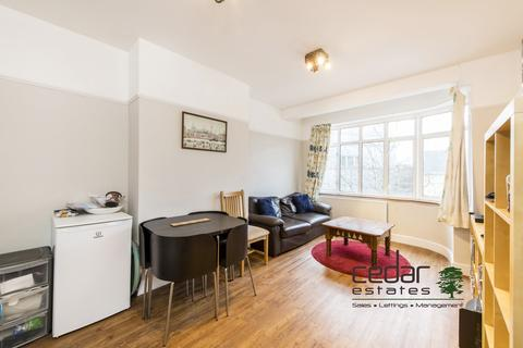 2 bedroom flat to rent - Weech Hall, Fortune Green Road, West Hampstead NW6