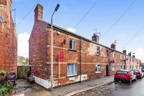 3 bedroom end of terrace house for sale - Mareham Lane, Sleaford, NG34