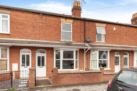 3 bedroom terraced house for sale - Grantham Road, Sleaford, NG34