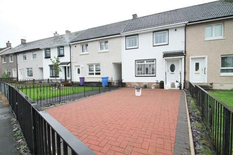2 bedroom terraced house for sale - Noldrum Avenue, Glasgow G32