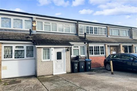 2 bedroom terraced house for sale - Cromwell Road, Croydon, Surrey