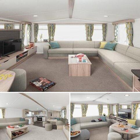 3 bedroom static caravan for sale - Slaley, Northumberland NE47