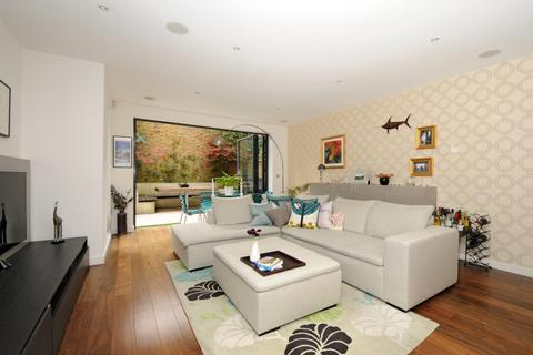 4 bedroom house to rent - Hatherley Gardens Crouch End N8