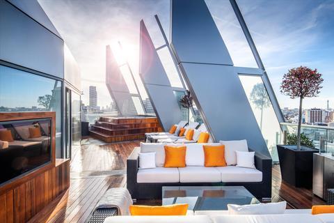 2 bedroom flat for sale - Bezier Apartments, 91 City Road, City, London, EC1Y