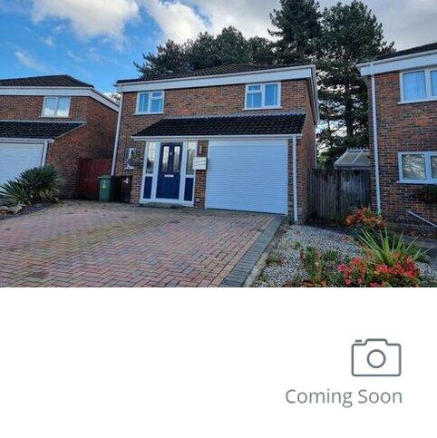 4 bedroom detached house for sale - Bracknell,  Berkshire,  RG12